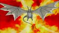 Naga flying