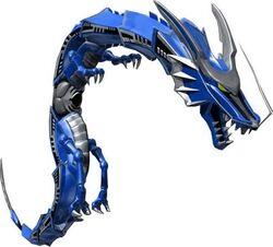 BakuBlaz Blaz Dragon