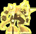 Gold Sabator