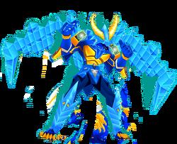 BlueGold Sigma