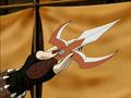 Ri's Knife