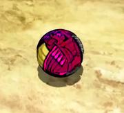 Kurse Ball Form
