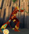 Aranaut kick