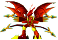 Pyrus DeltaScarab