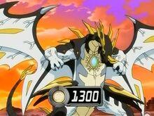 Hex Neo Drago Haos