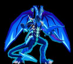 Gelus (Bakugan Form)