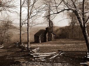 Trail House
