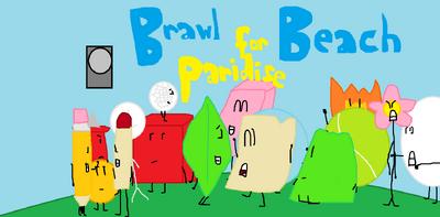 Battle for Beach Paradise