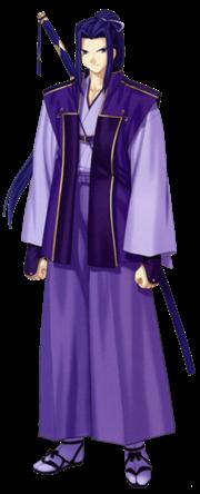 Keiichi Kuchiki