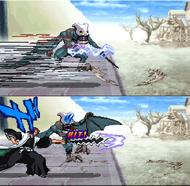 Suzunami skill
