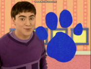 ILovePlayingBlue'sClues