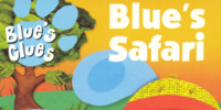 Blue's Safari