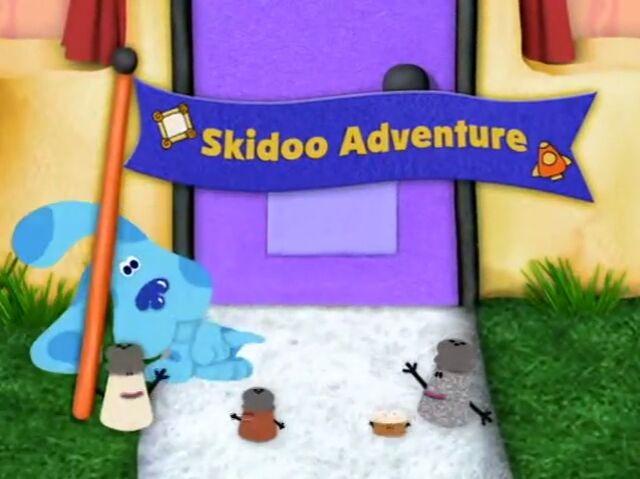 File:Skidoo adventure title card.jpg