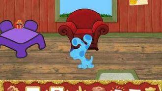 Let's Play Blue's Treasure Hunt Part 9