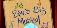 Blue's Big Musical