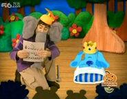 Joe elephant and princess blue3