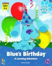 Blue'sBirthdayAdventure