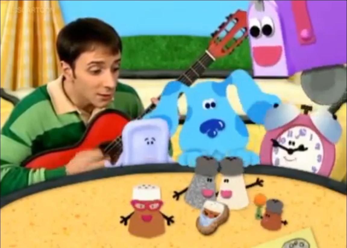 image baby cinnamon u0027s welcome song jpg blue u0027s clues wiki
