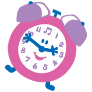 Blue's Clues Tickety Tock