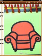 IPad Handy Dandy Notebook (Regular)
