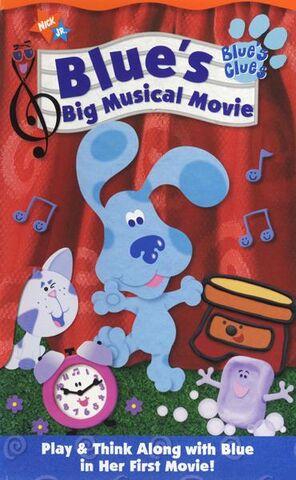 File:Vhs BluesBigMusicalMovie.jpg