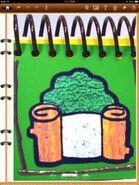 IPad Handy Dandy Notebook (Nature)