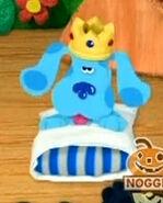 Princess blue angry2