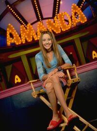 Amanda Bynes (The Amanda Show)