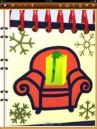 IPad Notebook (Blue's Big Holiday)
