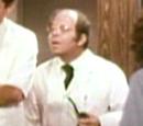 Bernie Tupperman