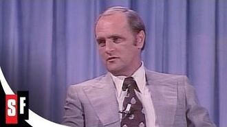 Bob's Television Appearance Gone Wrong - The Bob Newhart Show