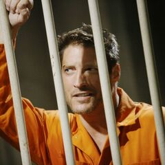 Deacon imprisoned