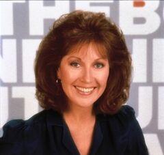 Nancy Burnett