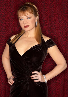 Tawny Moore profile