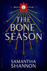 The Bone Season (book)