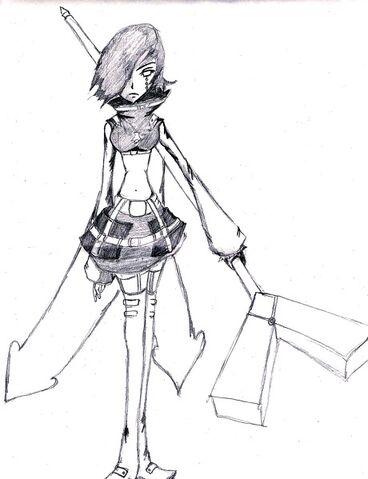 File:Grey warrior by lonelyx20.jpg