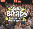 The Brady Bunch 35th Anniversary Reunion Special: Still Brady After All These Years