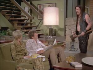 The Brady Bunch Snickers Commerical