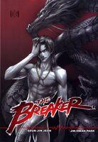 FR Vol 06 (The Breaker)