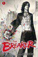 GR Vol 01 (The Breaker)