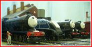 Goodbye, Stephen the Green Engine4