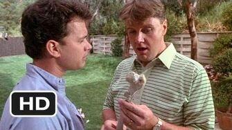 The 'burbs (6 10) Movie CLIP - The Femur (1989) HD