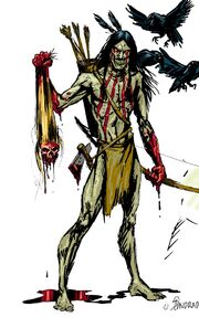 The huntarr