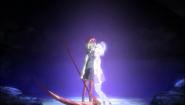Metis absorbing Goddess Athena