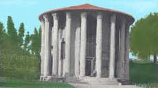 Temple of Juno Moneta