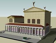 Senate House