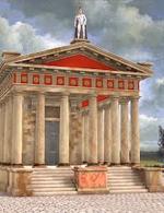Temple of Mars Ultor