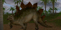 Gallery:Stegosaurus
