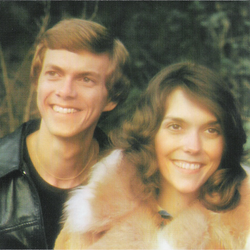 The Carpenters - 1976