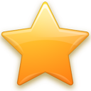 File:Crystal Clear Star.png
